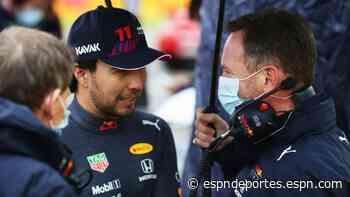 """Red Bull: """"Debimos haberle quitado muchos más puntos a Mercedes hoy"""" - ESPN Deportes"""