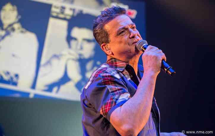 Bay City Rollers singer Les McKeown has died