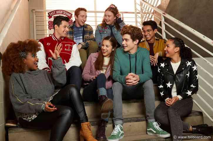 Here's How to Watch 'High School Musical: The Musical: The Series' Season 1 Marathon