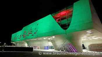Wolfsburg steht wieder vor der Ausgangssperre