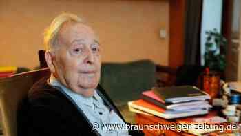 Mit 96 Jahren: Französischer Historiker Marc Ferro ist tot