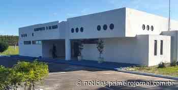 ANAC abre processo para fechar aeroporto de Teixeira de Freitas - - PrimeiroJornal