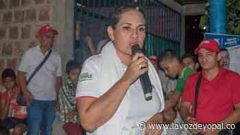 Procuraduría abrió investigación contra la alcaldesa de Aguazul y el jefe de la Oficina Jurídica - Noticias de casanare | La voz de yopal - La Voz De Yopal