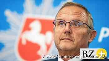 Landtag untersucht Rauswurf von Polizeipräsident Lührig
