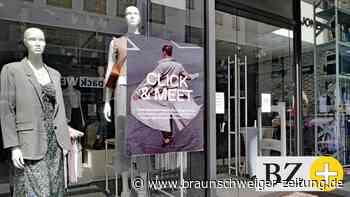 Terminshopping in Braunschweig wohl bald wieder möglich
