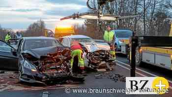 Straßenverkehr: Trotz Pandemie mehr Schwerverletzte in Wolfsburg