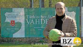 WM-Erfahrung von Can Vanli soll dem TSC Vahdet helfen