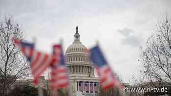Demokraten-Hochburg ohne Rechte: Anlauf für Washington als 51. Bundesstaat