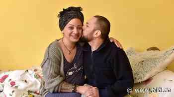 Versmold: Vor 3 Wochen hatte er IHR Messer im Rücken – jetzt küssen sie wieder - BILD