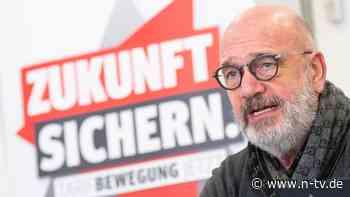 Aufsichtsrat berät Nachfolge: Wechselt VW-Betriebsratchef Osterloh zu Traton?
