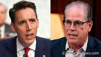 Hawley-Braun bill would force Biden to declassify Wuhan coronavirus leak intelligence - Fox News