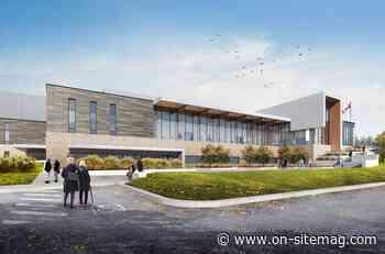 Bird Construction starts work on new Markdale, Ont. hospital - On-Site Magazine