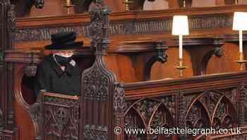 Royal mourning for the Duke of Edinburgh ends on Friday