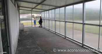 Câmara de Ponta Delgada faz obras na escola das Capelas - Açoriano Oriental