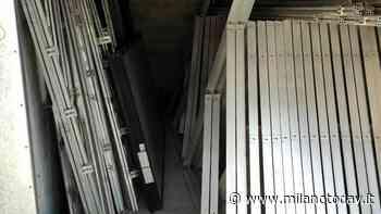 Il comune ha dimenticato per 14 anni diversi pannelli solari in un box - MilanoToday.it