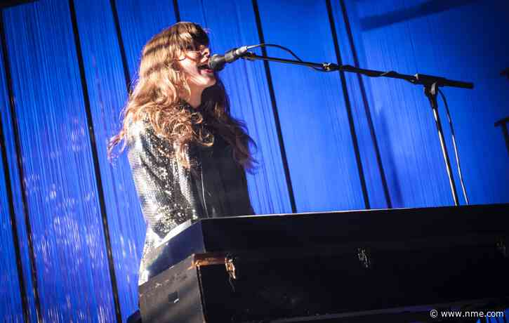 Beach House soundtrack new short film, 'Marin's Dreams'