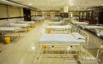 Coronavirus | Odisha directs private hospitals to reserve 50% beds for patients - The Hindu
