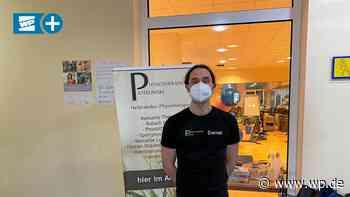 """Menden: Physiotherapeut: """"Es ist wie ein Schlag ins Gesicht"""" - Westfalenpost"""
