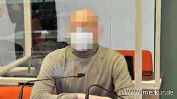 München: Drei Frauen vergewaltigt? Physiotherapeut (56) vor Gericht mit dreister Aussage - Merkur Online