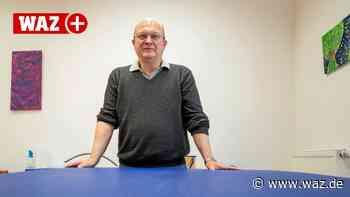 So kämpft ein Herner Physiotherapeut gegen Fachkräftemangel - Westdeutsche Allgemeine Zeitung