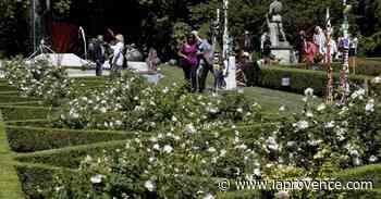 Bouc-Bel-Air : ouverture samedi 1er mai pour les Jardins d'Albertas - La Provence