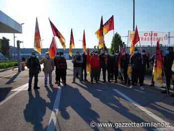 Lavoro, sciopero ad oltranza alla Tagliabue di Villasanta. - gazzettadimilano.it