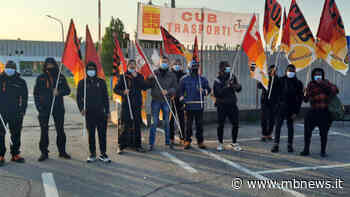 Villasanta, Tagliabue Gomme: lavoratori in sciopero. Pesanti denunce dai sindacati - MBnews