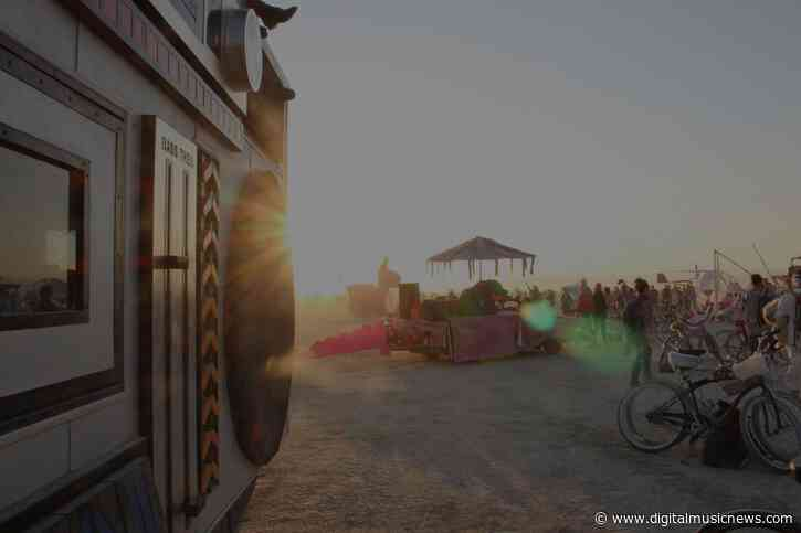 Burning Man Considering Mandatory COVID Vaccinations for All Attendees