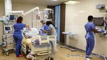 À l'hôpital Avicenne de Bobigny, des patients plus jeunes, des soignants en mal de reconnaissance - France Inter