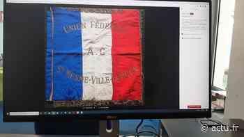 Yvelines. Polémique autour du drapeau de Sainte-Mesme vendu à Fecamp - actu.fr