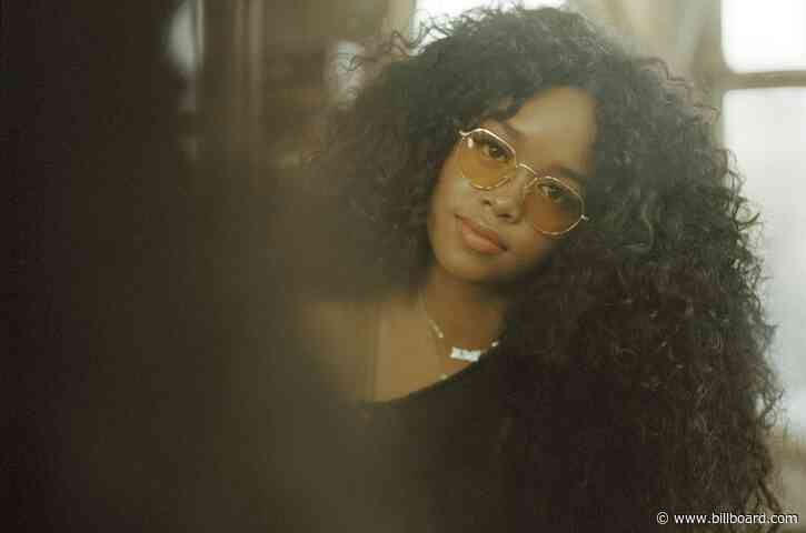 In Conversation With H.E.R.: Why Black-Asian Solidarity 'Is So Important'