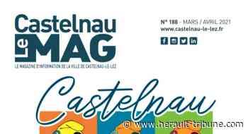 Castelnau-le-Lez : découvrez le numéro 188 du journal de la ville - Hérault-Tribune