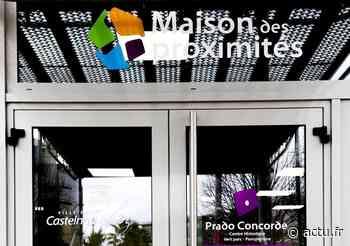 Castelnau-Le-Lez : la Maison des proximités labellisée Maison France Services - actu.fr