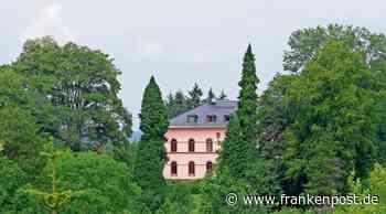 Presseck/Heinersreuth - Ein Schloss für ein gehaltenes Versprechen - Frankenpost