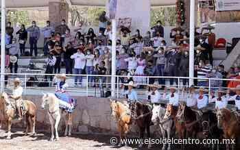 Inicia Campeonato Estatal de Charrería en Calvillo - El Sol del Centro