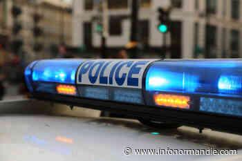 Yvelines : trois roulottiers arrêtés en flagrant délit à Mantes-la-Jolie - InfoNormandie.com