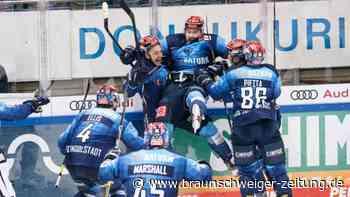 Deutsche Eishockey Liga: Überraschung perfekt:Red Bull München scheitert früh