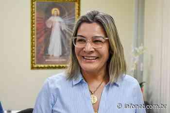 Deputada celebra recuperação da rodovia que une Itabaianinha a Tobias - Infonet