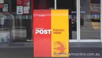 Australia Post backflip on perishable food deliveries welcomed