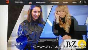 Yasmin aus Braunschweig packt die nächste Topmodel-Runde