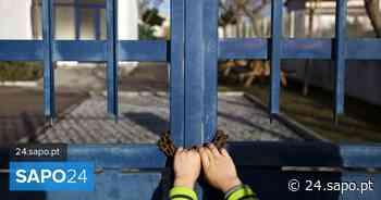 Covid-19: Surto fecha escola básica de Perafita em Matosinhos até ao fim do mês - SAPO 24