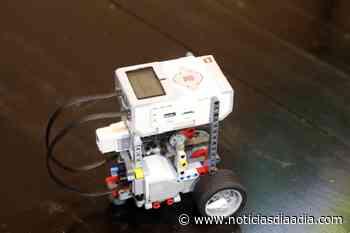 Jornada de robótica en Cajicá, Cundinamarca - Noticias Día a Día