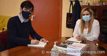 El Gobierno de Castilla-La Mancha colaborará con una nueva edición de Estival Cuenca que se celebrará del 18 de junio al 3 de julio - Cuadernos Manchegos