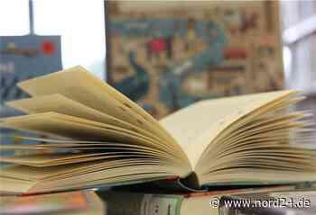 Warum Schüler aus Zeven Bücher lieben - Nord24