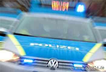 Zeven: Junger Mann fährt öfter ohne Führerschein - Nord24