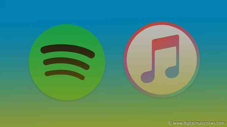 Spotify Says the App Store Is an 'Abusive Power Grab' by Apple