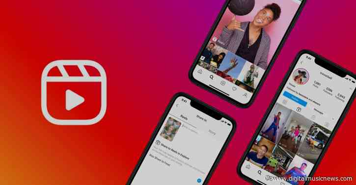 Hurting From iOS Changes, Instagram Reels Starts Running Ads In Its Feeds