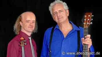 Der schnellste Fiddler Deutschlands spielt in Glinde - Hamburger Abendblatt