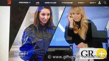 Yasmin aus Braunschweig packt die nächste Topmodel-Runde - Gifhorner Rundschau