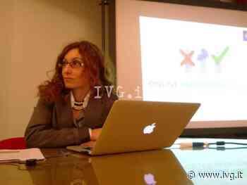 Albissola Marina, consegna del Premio Senza Rossetto 2021 ad Anna Cossetta - Il Vostro Giornale - IVG.it